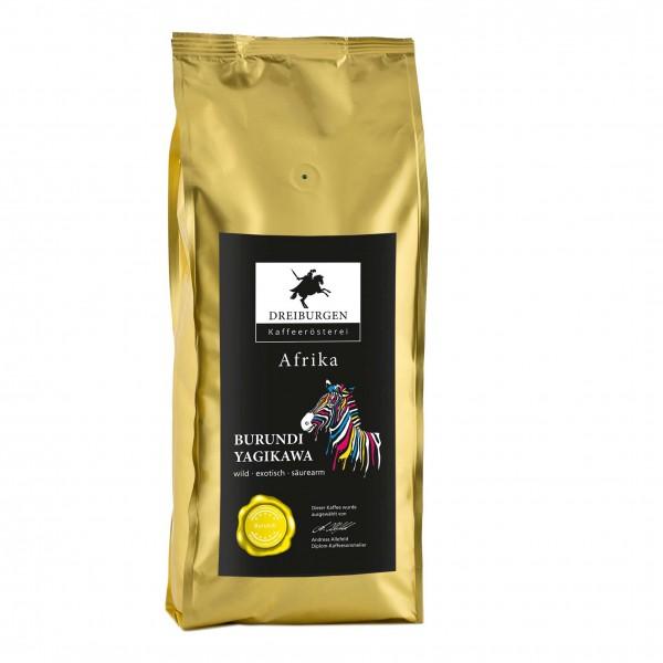 Yagikawa - Burundi - Filterkaffee - 250g